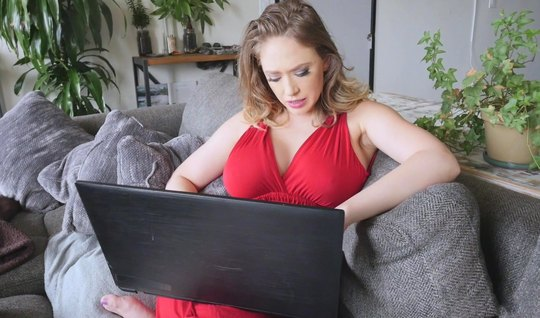 Big Tit Mom And Her Lover Shoot POV Porn