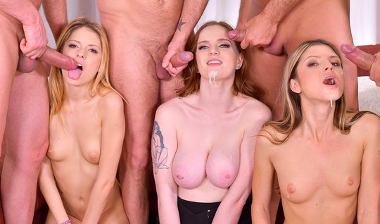 Candid Orgy sex from young and lewd students
